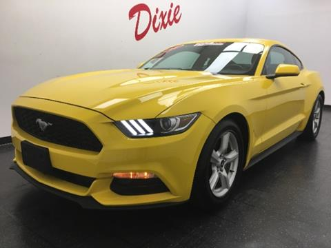 2017 Ford Mustang for sale in Fairfield, OH