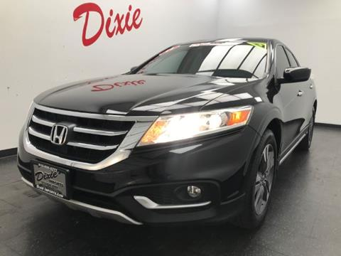 2014 Honda Crosstour for sale in Fairfield, OH