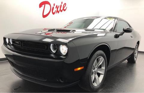 2016 Dodge Challenger for sale in Fairfield, OH