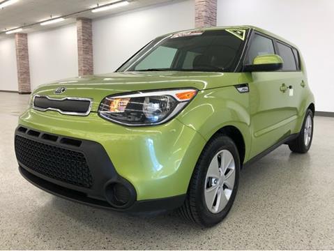 2016 Kia Soul for sale in Fairfield, OH