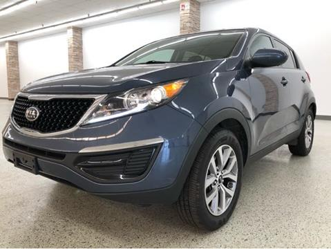 2016 Kia Sportage for sale in Fairfield, OH