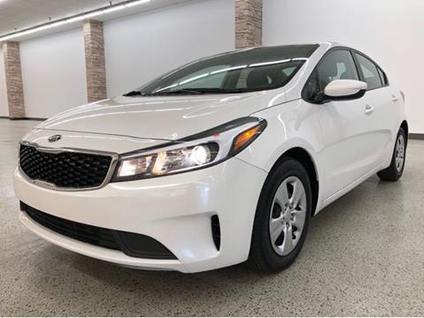 2017 Kia Forte for sale in Fairfield, OH