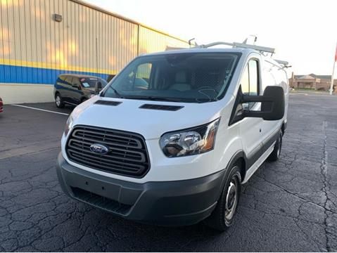 2016 Ford Transit Cargo for sale in Fairfield, OH
