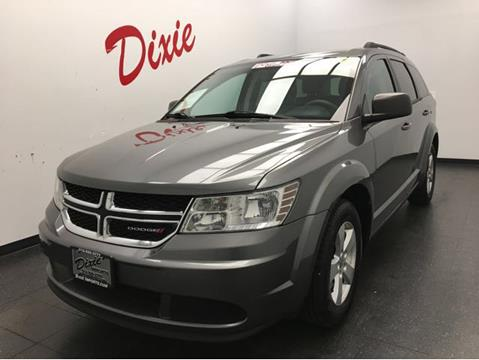 2013 Dodge Journey for sale in Fairfield, OH