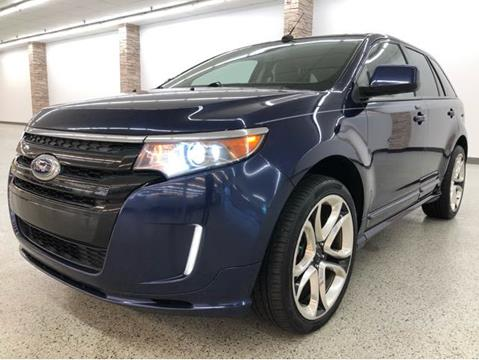 2011 Ford Edge for sale in Fairfield, OH
