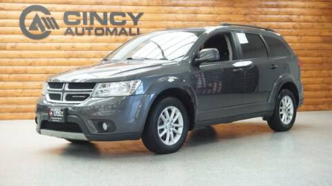 2015 Dodge Journey for sale in Fairfield, OH