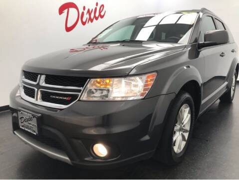 2016 Dodge Journey for sale in Fairfield, OH