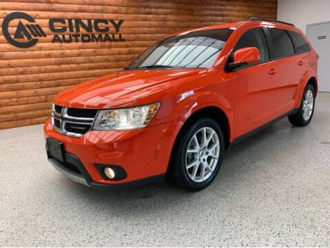 2018 Dodge Journey for sale in Fairfield, OH