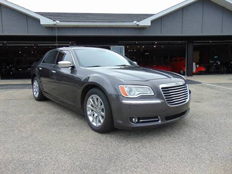 2013 Chrysler 300 for sale at Boondox Motorsports in Caledonia MI