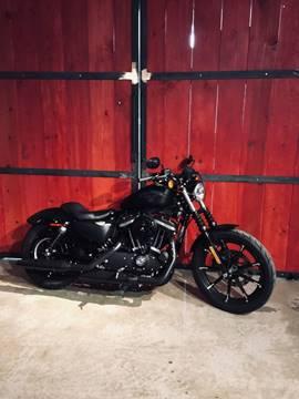 2016 Harley-Davidson Sportster for sale in Caledonia, MI