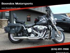 Harley Davidson Michigan >> Used Harley Davidson For Sale In Michigan Carsforsale Com