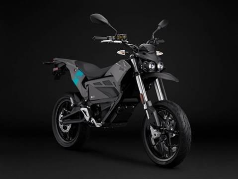 2020 Zero FXS  ZF7.2 Stealthy SuperMoto for sale in Caledonia, MI