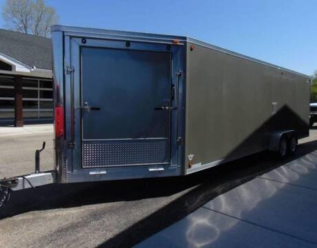 2013 Legend® Trailers Trailmaster for sale at Boondox Motorsports in Caledonia MI