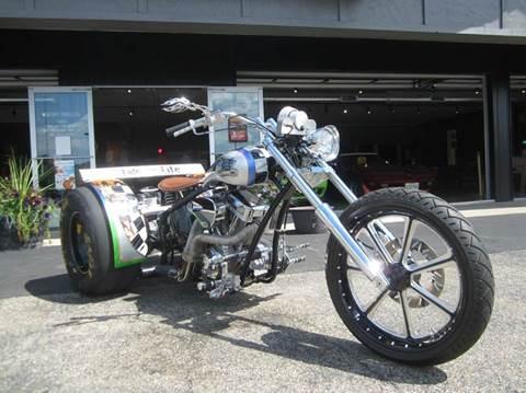 2008 COOL CITY CUSTOMS Trike for sale at Boondox Motorsports in Caledonia MI