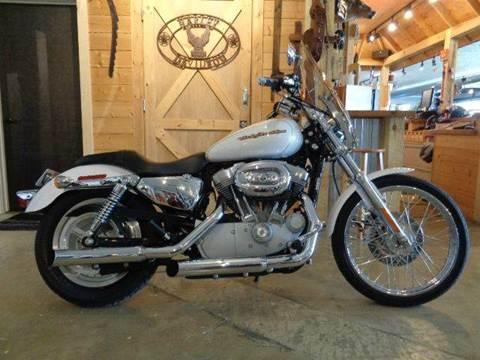 2007 Harley-Davidson Sportster for sale in Caledonia, MI