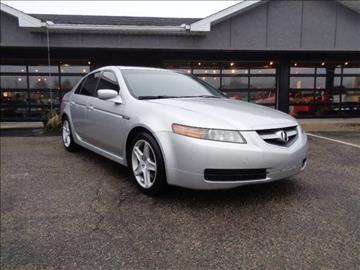 2006 Acura TL for sale at Boondox Motorsports in Caledonia MI