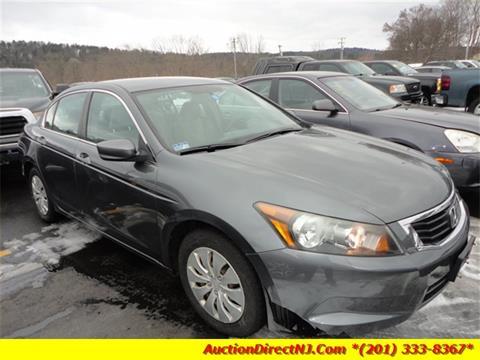 2008 Honda Accord For Sale Carsforsale Com