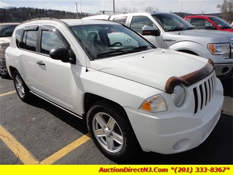2007 Jeep Compass for sale in Jersey City, NJ