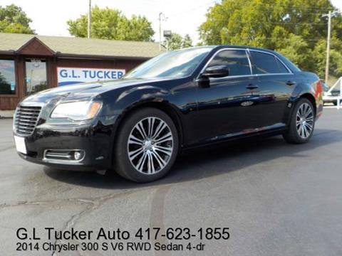 2014 Chrysler 300 for sale in Joplin, MO