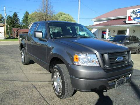 2006 Ford F-150 for sale in The Plains, OH