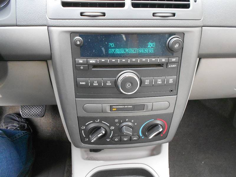 2007 Chevrolet Cobalt LT 4dr Sedan - River Grove IL