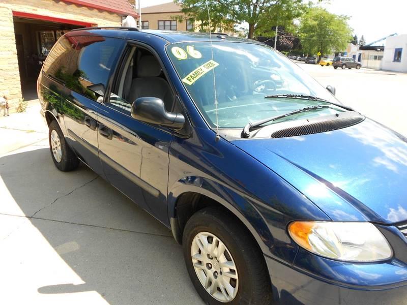 2006 Dodge Grand Caravan SE 4dr Extended Mini-Van - River Grove IL