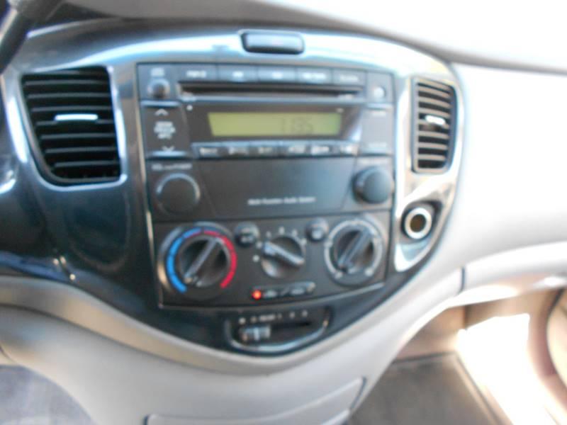 2003 Mazda MPV ES 4dr Mini-Van - River Grove IL
