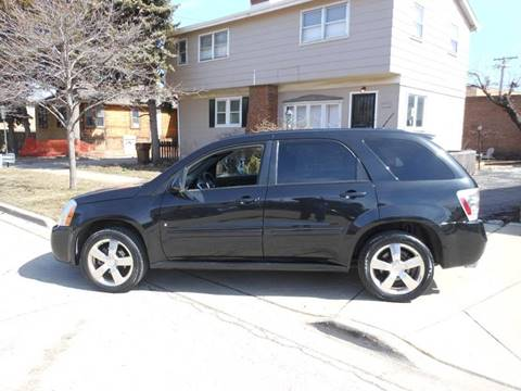 Used 2008 Chevrolet Equinox For Sale In Hawthorne Nj Carsforsale