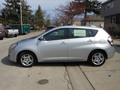 2009 Pontiac Vibe for sale in River Grove, IL