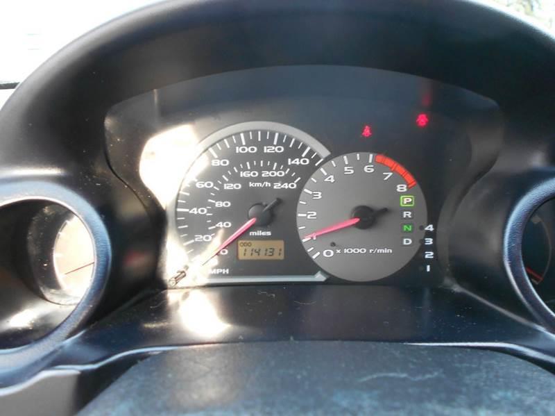 2003 Mitsubishi Eclipse Spyder GTS 2dr Convertible - River Grove IL