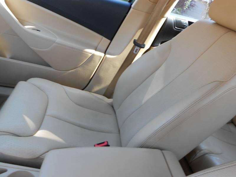 2008 Volkswagen Passat Komfort 4dr Wagon 6A - River Grove IL