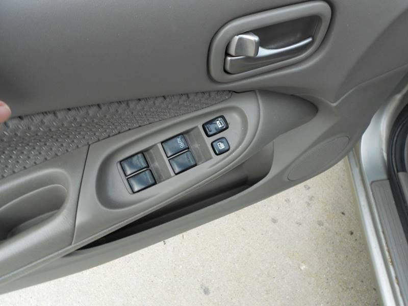 2004 Nissan Sentra 1.8 S 4dr Sedan - River Grove IL