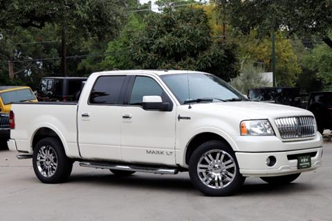 2007 Lincoln Mark LT for sale in League City, TX