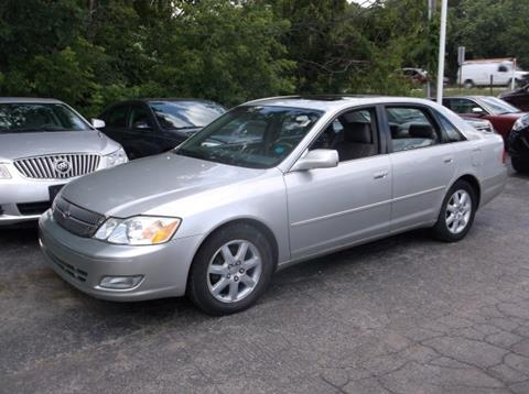 2002 Toyota Avalon for sale in Elmhurst, IL