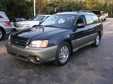2003 Subaru Outback for sale in Elmhurst, IL