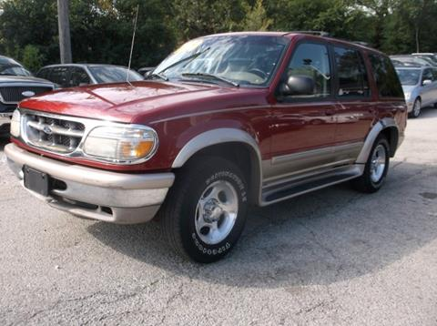 1998 Ford Explorer for sale in Elmhurst, IL