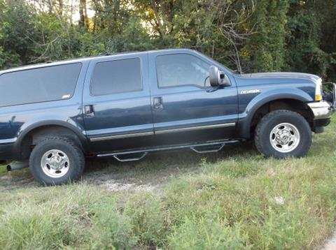 2002 Ford Excursion for sale in Elmhurst, IL