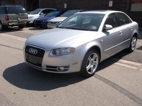 2006 Audi A4 for sale in Elmhurst, IL