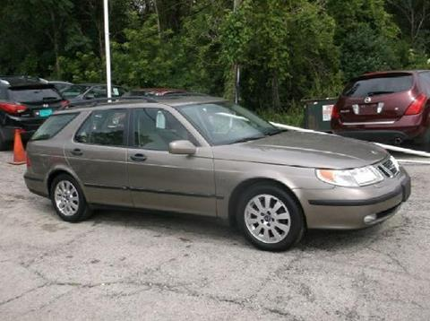 2002 Saab 9-5 for sale in Elmhurst, IL