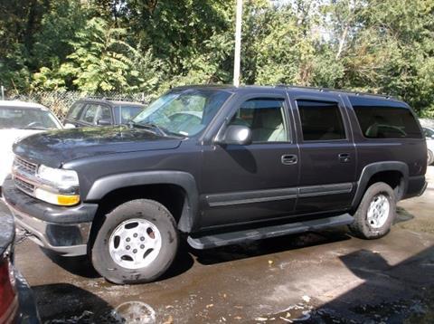 2006 Chevrolet Suburban for sale in Elmhurst, IL