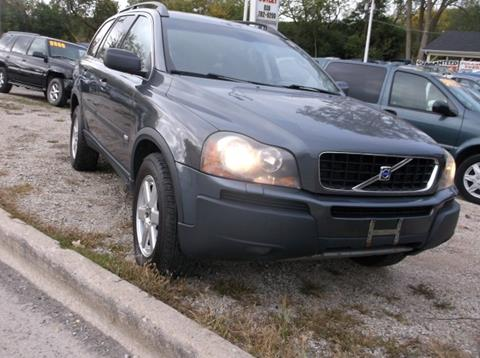2005 Volvo XC90 for sale in Elmhurst, IL
