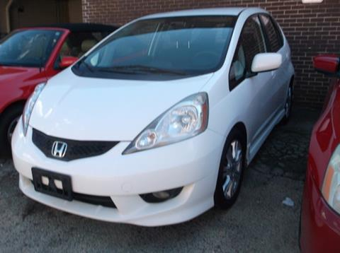 2011 Honda Fit for sale in Elmhurst, IL