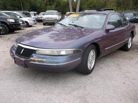 1995 Lincoln Mark VIII for sale in Elmhurst, IL