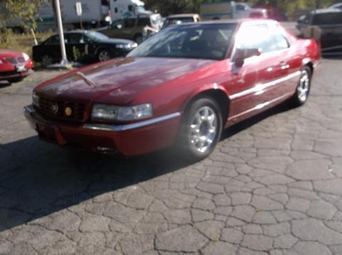 1999 Cadillac Eldorado for sale in Elmhurst, IL