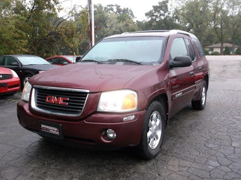 2004 GMC Envoy XUV for sale in Elmhurst, IL