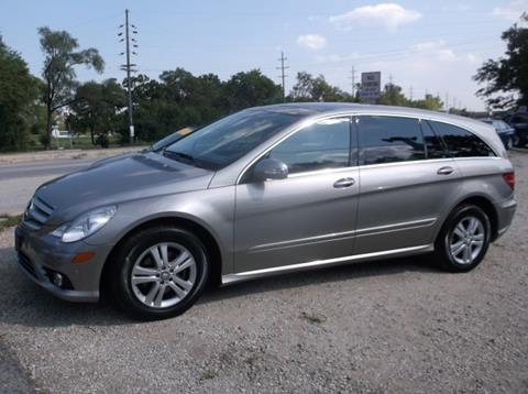 2008 Mercedes-Benz R-Class for sale in Elmhurst, IL