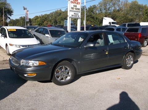 2005 Buick LeSabre for sale in Elmhurst, IL