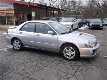 2002 Subaru Impreza for sale in Elmhurst, IL