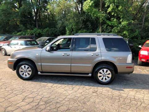 2006 Mercury Mountaineer for sale in Elmhurst, IL