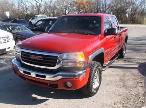 2004 GMC Sierra 2500HD for sale in Elmhurst, IL